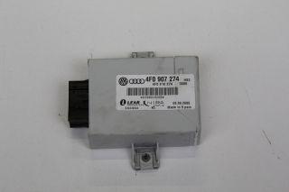Audi A6 4F Reifendruck Kontrolle 4F0910274 RDK 4F0907274 tire pressure