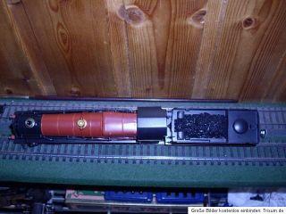 Märklin   29550   Startpackung   Harry Potter   wurde mit Hornby