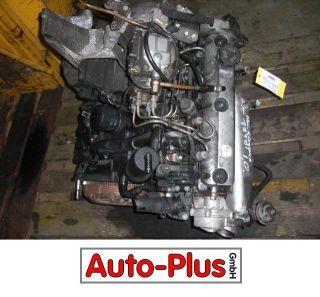 Motor Dieselmotor Renault Megane BA 1.9 dTi F9Q734