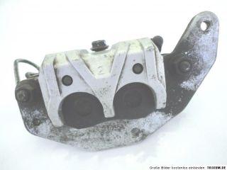 Hyosung GV250 Aquila 7Tkm Bremssattel vorn brake caliper front étrier