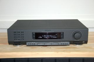 PHILIPS FT930 High End FM Tuner Digital Synthesized RDS Stereo Tuner