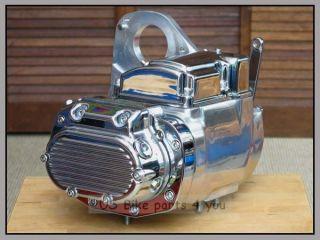 Getriebe 6 Gang Harley Davidson EVO Softail 90 99 neu