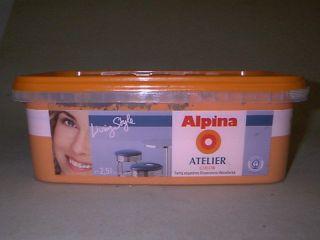Alpina wandfarbe 10 liter