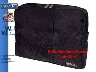 ORIGINAL HAMA GOLLA NOTEBOOKTASCHE JADE SLIM G810   16ZOLL   105929