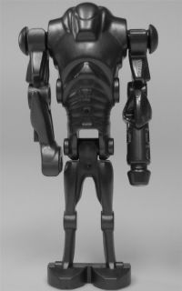LEGO Star Wars Figur Super Battle Droid / Super Kampfdroide mit