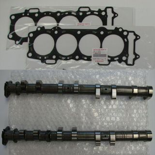 Kawasaki ZX 10 R ´11 SBK Tuning Kit Nockenwellen Kopfdichtung Upgrade