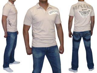 TOP Trend Print T SHIRT, Polo versch. Modelle & Farben