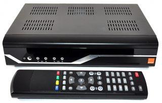 Digitaler Sat Receiver DVB S Astra digital ORANGE STV70