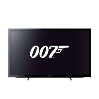 Sony Bravia KDL 46HX755 117cm 46 Full HD 3D LED TV Backlight Fernseher