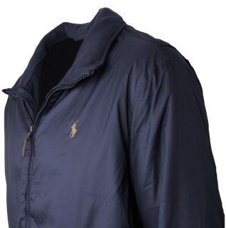 Polo Ralph Lauren Blouson Marine blau A30 J6595Y0547 A4499 NEU Jacke
