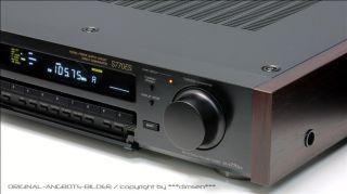 SONY ST S770ES High End FM/AM Stereo Tuner 1 A +1j.Gar.