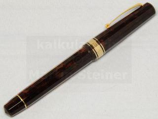 479c053daa9 ... OMAS The Paragon Celluloid (big size) ARCO brown Arte Italiana ...
