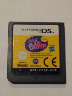 Nintendo DS NDS Spiel LITTLEST PET SHOP GARDEN TUIN (NL Version