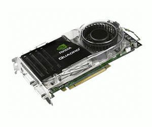 Nvidia Quadro FX 4600 768 MB GDDR3 PCI Exress High End Grafikkarte
