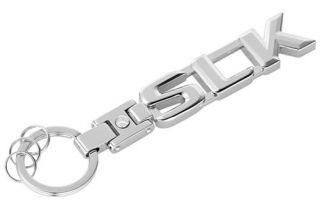 Schlüsselanhänger Mercedes Benz SLK Klasse NEU&OVP
