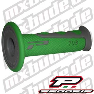 Progrip MX Griff 793 Soft Touch Motocross Enduro Cross FMX Griffe