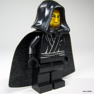 LEGO® STAR WARS Imperator Palpatine / Darth Sidious X07