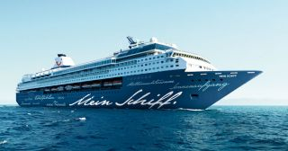 Cruises Mein Schiff   Nordeuropa   7T All inklusive ab 795, €