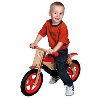 Laufrad,Motorrad,Laufrad aus Holz  Fahrrad aus Holz