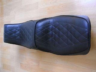 yamaha CHOPPER SITZBANK  custom style  harley seat