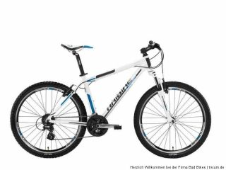Hai Springs SL 24 G Altus Mountain Bike 2012