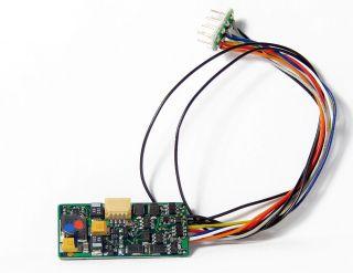 Uhlenbrock 36320 Sound Decoder DCC/Mot/Susi