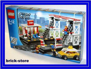 Lego City Set (7937) Bahnhof 5702014425231