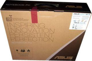 Asus X54C RS01 15.6 Laptop Dual Core B815 2GB 320GB Webcam HDMI