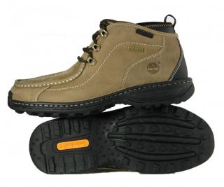 NEU TIMBERLAND Carlsbad Chukka 74172 Boots Gore Tex Herrenstiefel