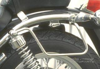 Fehling Suzuki Intruder VS 800 92 00 Satteltaschen Halter