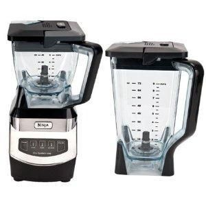 Ninja Kitchen System 1100 Blender Food Processor Appliance Cookware