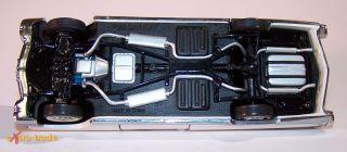 Altes Franklin Mint Modellauto; Cadillac Eldorado Convertible; 1/43
