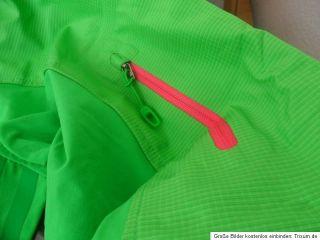 ADIDAS Damen Outdoor Jacke Softshell Terrex Hybrid Gore Windstopper M