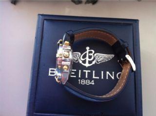 Breitling Chronomat Chronograph Luxusuhr Herren
