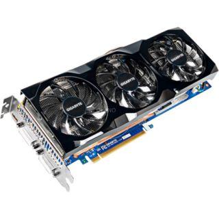 GIGABYTE GTX570 Super Overclock NVIDIA GeForce Grafikkarte