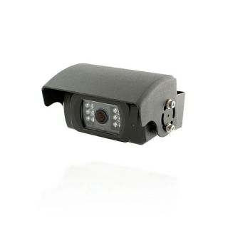 LUIS Rückfahrkamera (black) R7 S mit Zuleitung