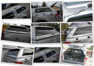 Ford Ranger Hard Top  Laderaumabdeckungen ab Bj. 2012