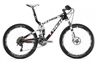 Trek TOP FUEL 9.9 SSL   2011   NEU   Carbon Fully Mountain Bike