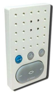 Siedle BFS 850 02 W Bus Freisprech Telefon Standard