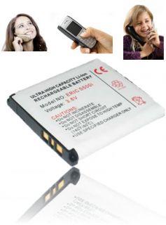 AKKU für SONY ERICSSON Xperia X10 mini pro BST 38 ACCU BATTERIA NEU