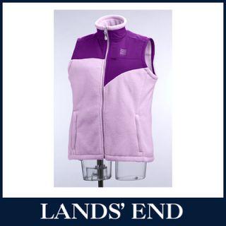 LANDS END edle ThermaCheck 300 Damen Weste *Sale*