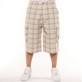 Joker Brand   Plaid Shorts   kurze Hose   Cream   J3208   875