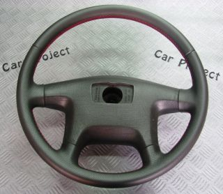 LEDERLENKRAD LKW MAN TGA, TGS, TGX, TOP QUALITÄT, STEERING WHEEL for