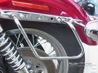 Harley Davidson Sportster 883 R Roadster (XL 883 R) 02 03