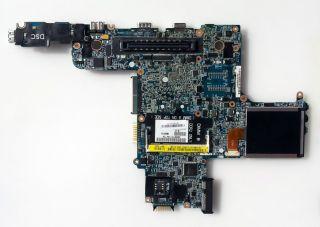 Dell Latitude D630 Mainboard mit 128MB nVidia Quadro NVS 135 P/N