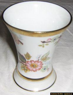 ROYAL PORZELLAN BAVARIA GERMANY KPM Vase 10cm