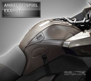 Bagster für Harley Davidson Sportster 883 04 07 sc Tankrucksack