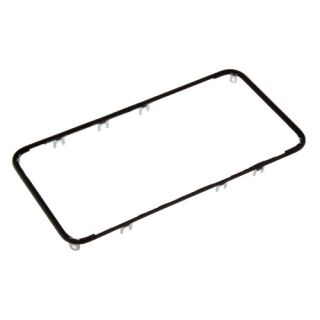 LCD Screen Front Bezel Frame Bracket Cover Digitizer Repair Fr Apple