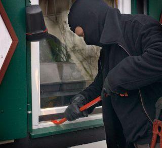 Abus Fenster Türsicherung, abschließbar Farbe: weiss