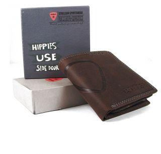 STRELLSON Herren Mini Geldbörse Börse Portemonnaie Geldbeutel Neu